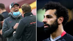 """""""Liverpool Play Better Without Mohamed Salah And Should Cash In"""""""