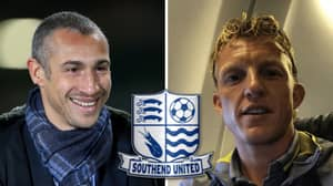 Henrik Larsson Set To Become Southend Manager With Dirk Kuyt As His Assistant