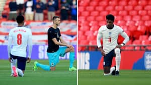 Conversative MP To Boycott England Games Due To Players Taking The Knee