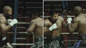 Someone Simmed Mike Tyson Vs Kimbo Slice In A Bare Knuckle Boxing Fight