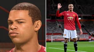 EA Sports Explain Why Mason Greenwood's FIFA 21 Face Still Hasn't Been Updated