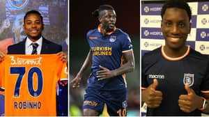Istanbul Basaksehir Have The Most Interesting Squad In World Football