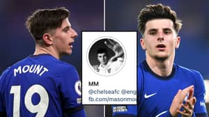 Fans Spot Mason Mount 'Liking' Post Of Transfer Target In A Chelsea Kit