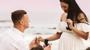 NRL Player Jack Wighton's Proposal Goes Viral Thanks To Typo In Instagram Post