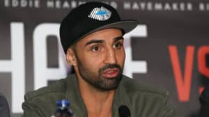 Paulie Malignaggi Rips Into 'Whimpering' Conor McGregor