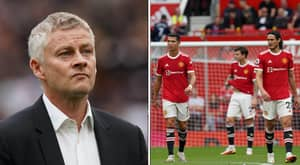Manchester United Have 'Lost Patience' With A Player, Already Have A Replacement In Mind