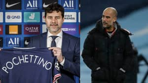 Top Ten Highest Paid Football Managers After Mauricio Pochettino Joins PSG