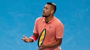 Aussie Tennis Player Nick Kyrgios Is Looking To Compete In A Boxing Match