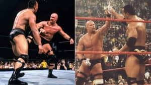 Dwayne 'The Rock' Johnson Reminisces With Stone Cold Steve Austin About 90's Wrestling