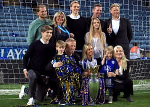 The Odds Have Been Revealed On Kasper Schmeichel's Son Winning The Premier League