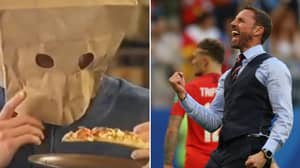 Pizza Hut Delivery Offers Gareth Southgate Free Pizza For Life