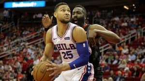 Ben Simmons' Philadelphia 76ers The Latest NBA Team To Get Banned By Chinese Streaming Service