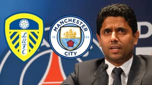 Leeds Owner Says Investment From Qatar Could Help Club Compete With Manchester City