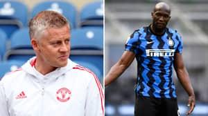 Manchester United Set To Benefit If Chelsea Get Romelu Lukaku For £100 Million