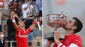 Stats Prove Novak Djokovic Has Dominated Rafael Nadal And Roger Federer For The Past 10 Years