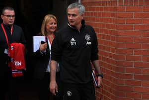 Manchester United's Third Kit Leaked