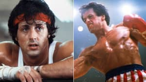Sylvester Stallone Officially Retires The Character Of Rocky Balboa
