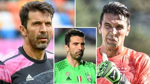 Gianluigi Buffon Confirms He Will Leave Juventus For Second Time At The End Of The Season