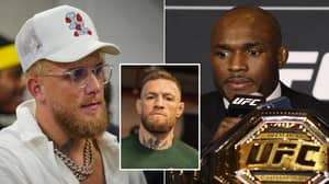 Conor McGregor: Who's Next For The 'Notorious' After Dustin Poirier At UFC 264?