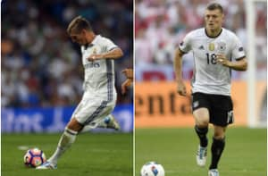 WATCH: A Montage Of Toni Kroos Spraying Cross-Field Passes Is Glorious