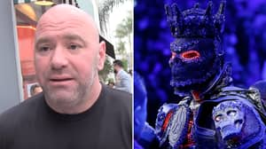 Dana White Makes Surprising Admission About Deontay Wilder's Ring-Walk Excuse