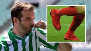 The Bizarre Boot Rule Rafael Van der Vaart Followed To Be Paid €114,000 Per Month