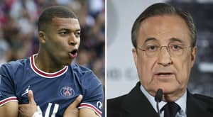 PSG Were Only Willing To Accept ONE Real Madrid Player In A Kylian Mbappé Swap Deal This Summer