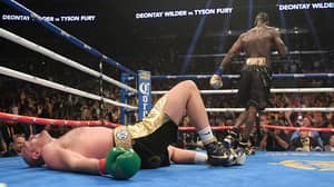 Why Tyson Fury Waited So Long To Get Up In 12th Round Against Deontay Wilder