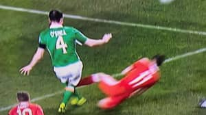 Former Liverpool Star Slaughters 'Cowardly' Gareth Bale
