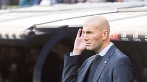 Zinedine Zidane Is On The Hunt For A 'Rat' In The Real Dressing Room