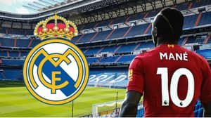 Real Madrid Make Sadio Mane 'Top Transfer Target' And Set To Offer Astonishing Fee