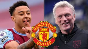 'Jesse Lingard Would Cost West Ham £60m To Sign In Permanent Deal From Manchester United'