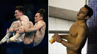 The Fascinating Reason Why Olympic Divers Take A Shower After Every Single Dive