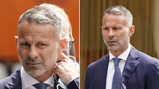 Ryan Giggs Allegedly Threw His Naked Partner Out Of A Hotel Room In 'Controlling Relationship'
