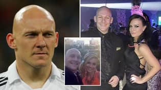 Thomas Gravesen Is Living A Very Different Life These Days