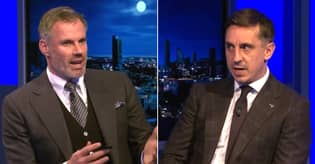 Gary Neville And Jamie Carragher Name Player, Manager And Signing Of The Season