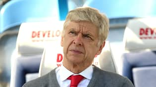 Arsene Wenger Lined Up To Become Next Switzerland Manager