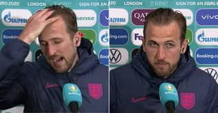 Harry Kane's Interview Drowned Out By Boos From Angry England Fans After Scotland Stalemate