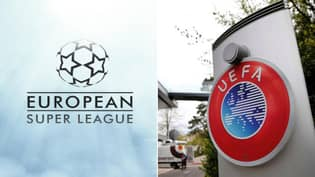UEFA To Ban Clubs And Players From Competing In Competitions