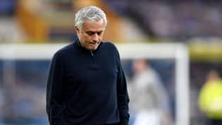 Jose Mourinho Has Been Sacked By Tottenham Hotspur