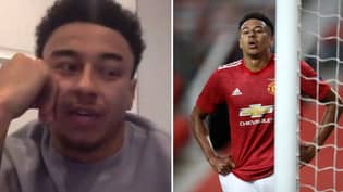 Jesse Lingard Revealed He Nearly Took A Break From Football