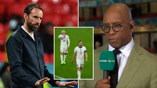 Ian Wright's Passionate Analysis Of England vs Scotland Proves Gareth Southgate Got It Massively Wrong