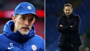 Thomas Tuchel Is 'Just Frank Lampard Without The Fun'