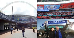 Champions League Final Between Manchester City And Chelsea Moving From Istanbul To Wembley