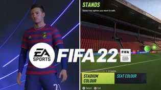 FIFA 22 Career Mode Has Been Given Its Biggest Upgrade In Years
