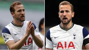 Harry Kane Has Told Tottenham He Wants To Leave The Club This Summer