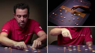 Xavi Gives Fascinating Insight Into His Tactics And 'Tiki-TaQatar' Style Of Play, Barcelona Fans Will Love It