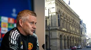 Atalanta Players Woken Six Times By Alarms At Manchester Hotel Ahead Of Champions League Tie