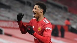 "Marcus Rashford Urged To ""Prioritise Football"" By Manchester United Manager Ole Gunnar Solskjaer"