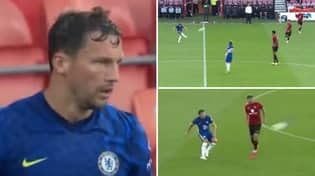 Fans Want To See Danny Drinkwater In Chelsea Squad This Season After Dropping 'Masterclass' In Pre-Season Game
